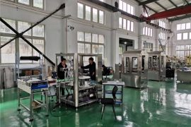 fabrik nümayişi